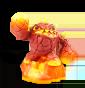Skylanders Eruptor série 2