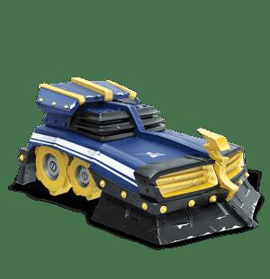 Skylanders Shield Striker