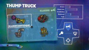 Skylander SuperChargers Thump Truck Klaxon