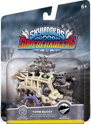 Skylander Tomb Buggy single pack