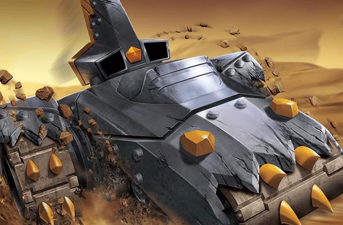 Skylander Shark Tank