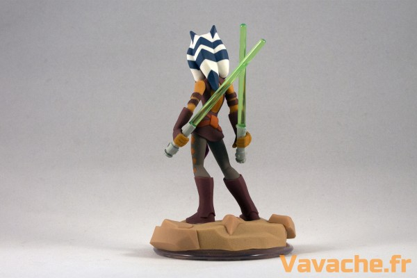 Disney Infinity 3.0 The Twillight Republic Ahsoka Tano
