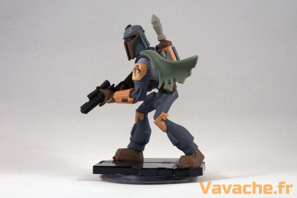 Disney Infinity 3.0 Rise Against The Empire Boba Fett