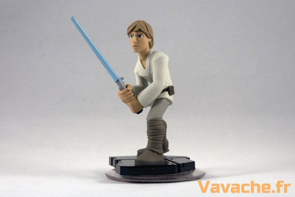 Disney Infinity 3.0 Rise Against The Empire Luke Skywalker
