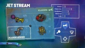 Skylanders SuperChargers Jet Stream Klaxon