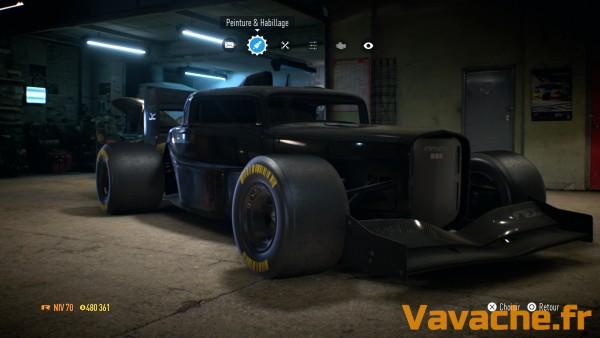Need For Speed Emballé c'est pesé