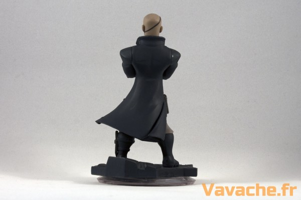 Disney Infinity Nick Fury