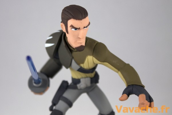 Disney Infinity 3.0 Kanan Jarrus Light Fx