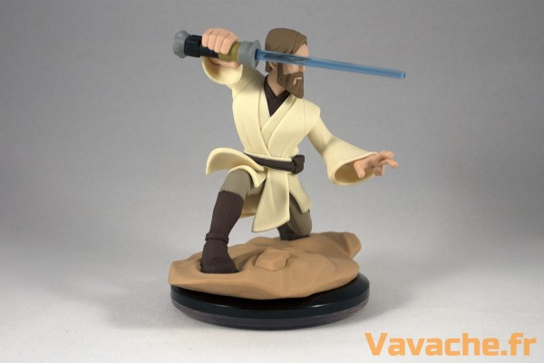 Disney Infinity 3.0 Obi-Wan Kenobi Light Fx