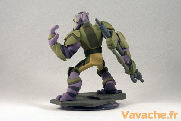 Figurine Disney Infinity Star Wars Zeb Orrelios