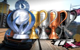 Table Top Racing World Tour