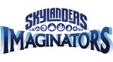 Logo Skylanders Imaginators