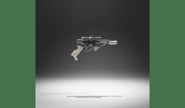 Star Wars Battlefront DLC BespinX-8 Tireur nocturne