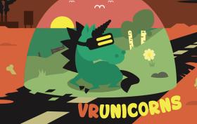 VR Unicorns