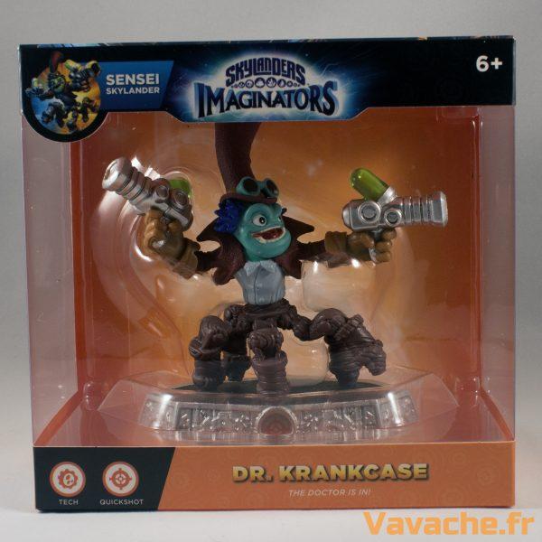 Skylanders Imaginators Dr. Krankcase