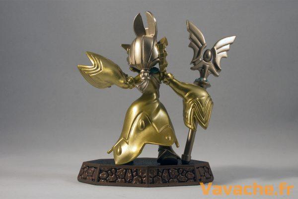 Skylanders Imaginators Golden Queen