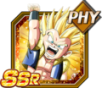 Dokkan Battle SSR Gotenks SSJ END