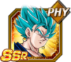 + Dokkan Battle SSR Vegetto SSGSS END