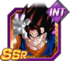 Dokkan Battle SSR Vegetto INT