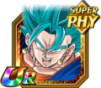 + Dokkan Battle UR Vegetto SSGSS END