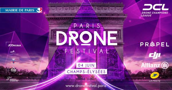 Paris Drone Festival