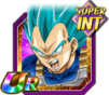 Dokkan Battle UR Vegeta SSGSS INT