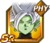 Dokkan Battle SR Zamasu Fusion END