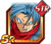 Dokkan Battle SR Trunks Futur PUI