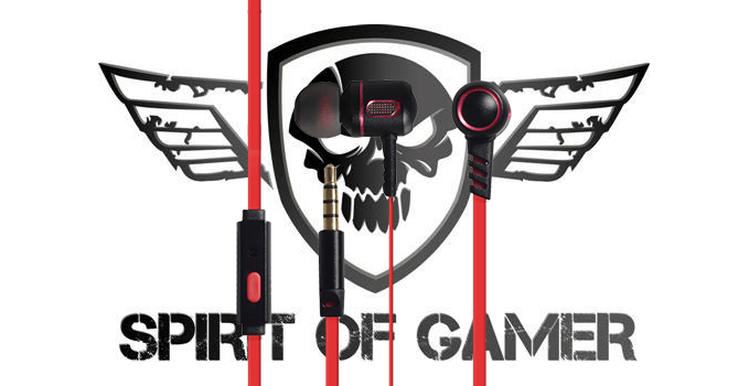 Legion Armored Spirit Of Gamer