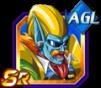 Dokkan Battle SR Dr Myuu AGI