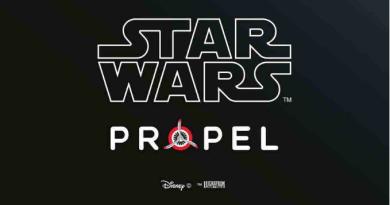 Propel Star Wars