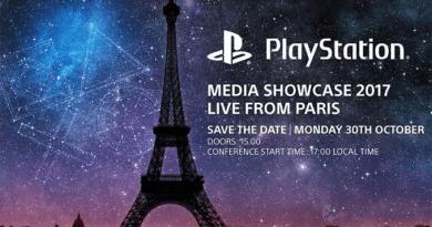 PlayStation Media Showcase PGW 2017