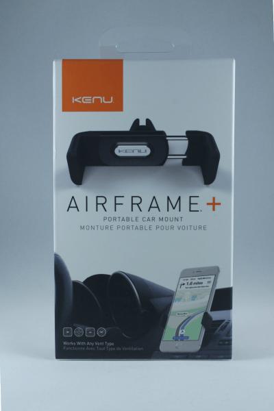Support Voiture Kenu Airframe +