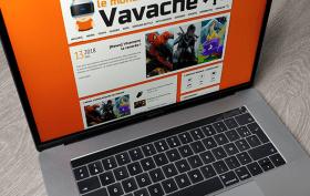 Nouvel ordinateur