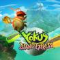 Platine Yoku's Island Express