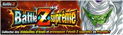 Dokkan Battle Z Suprême Piccolo