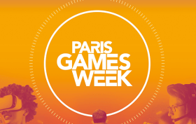 Paris Games Week 2018
