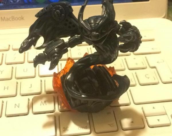 Skylanders 5 Superchargers