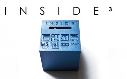 Inidezecube Puzzle 3D