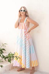 LJC Susie Dress
