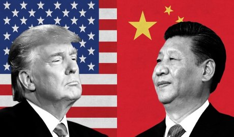Trade Wars: First Effects