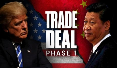 """The """"first phase"""" agreement: a breakthrough or a lull?"""