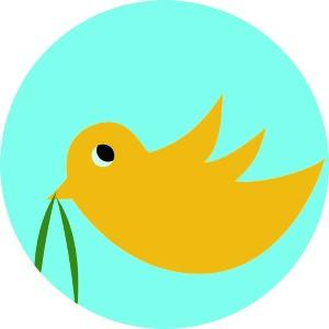 Draw a Bird using Pathfinder