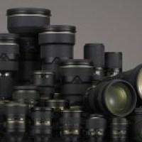 Simulatore di obiettivi Nikon