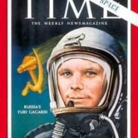 Yuri Gagarin: 108 minuti nello spazio