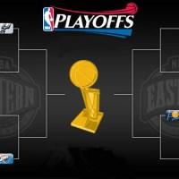Playoff NBA - La situazione