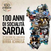 Concorso fotografico Birra Ichnusa: 100 anni di socialità sarda