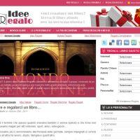 Idee Regalo - Il libro giusto per la persona giusta
