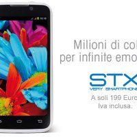Smartphone Made in Italy