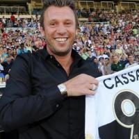 Le grandi notizie della Gazzetta: l'arresto del fratellastro di Cassano